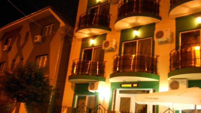 Vila Green House 1 Eforie Nord