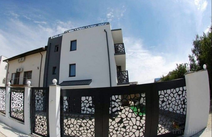 Marylou Guesthouse Eforie Nord