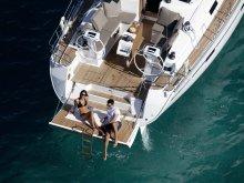 Vacation home Aqua Magic Mamaia, Bavaria 46 Cruiser