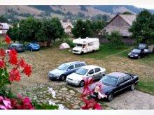 Accommodation Mănăstirea Humorului, Cristiana Camping