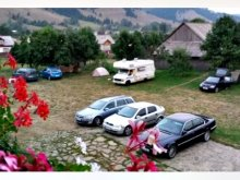 Cazare Poiana Micului, Camping Cristiana