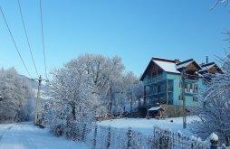 Casă de vacanță Brezoi, Casa de vacanță La Vălucu