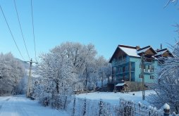 Casă de vacanță Surdoiu, Casa de vacanță La Vălucu