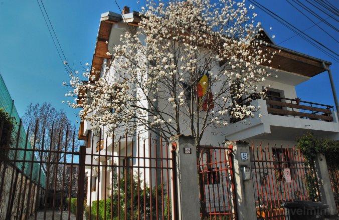 La Noblesse Panzió Bukarest