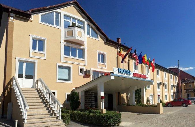 Hotel Arizona Timișoara