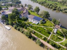 Cazare Periprava, Lebada Luxury Resort and Spa
