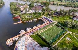 Accommodation Câșlița, Lebăda Luxury Resort and Spa