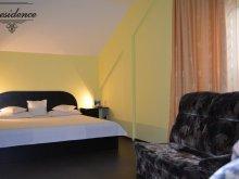 Accommodation Poenari, Residence B&B