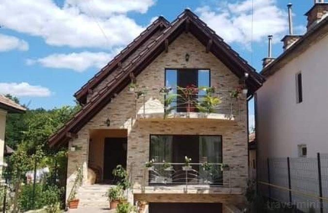 Vila Alexia Călimănești