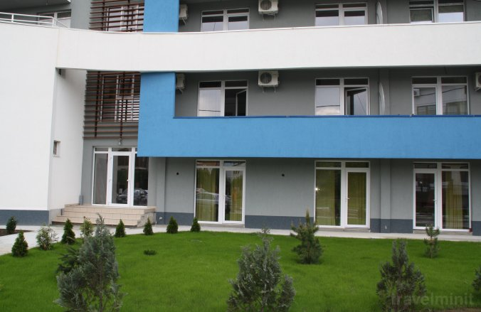 Armand Apartments Eforie Nord