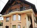 Accommodation Sovata Man Villa