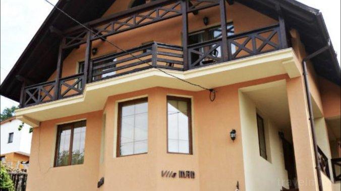 Man Villa Sovata