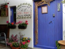 "Accommodation Sinaia, ""La Teleferic"" Bed & Breakfast"
