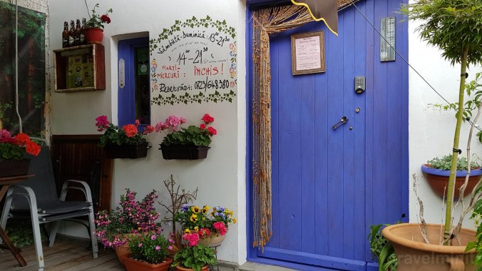 """La Teleferic"" Bed & Breakfast Sinaia"