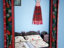Accommodation Oșorhel, Viczei Guesthouse