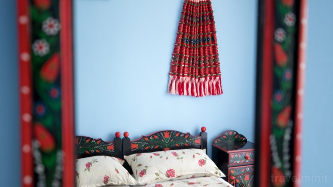 Viczei Guesthouse Sic