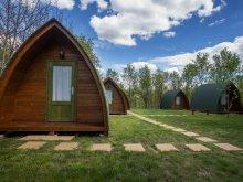 Accommodation Oșorhel, Tulipan Camping