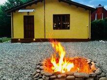 Cabană Piscu Mare, Cabana Montebello