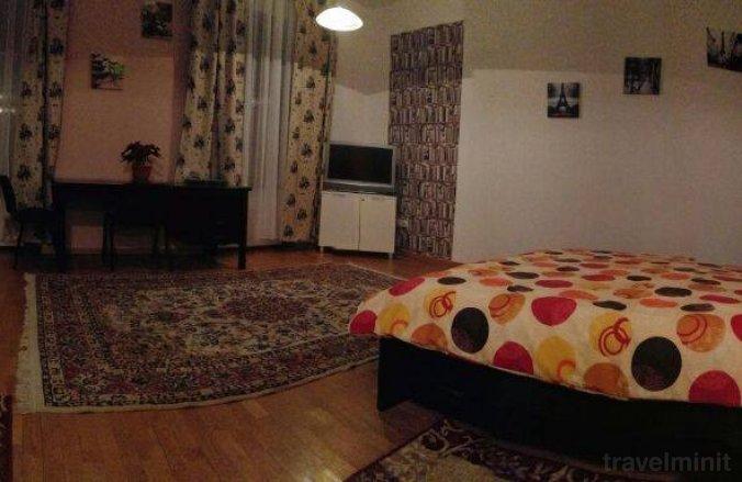 Los Nietos Apartment Sibiu