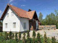 Cabană Băile Suseni, Casa de oaspeți Vizoli