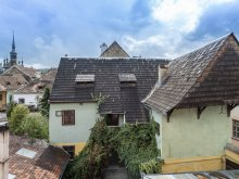 Accommodation Șaeș, Burg-Hostel
