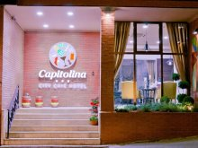 Hotel Rimetea, Capitolina City Chic Hotel
