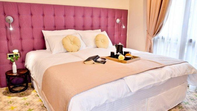 Capitolina City Chic Hotel Cluj-Napoca