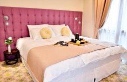 Hotel Nagypetri (Petrindu), Capitolina City Chic Hotel