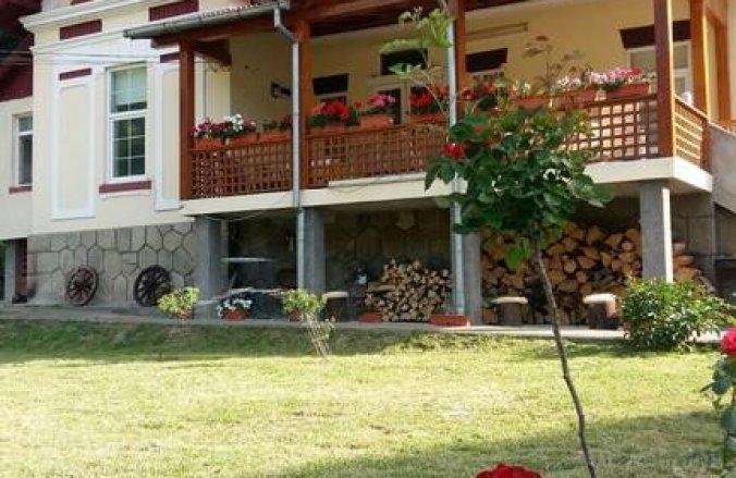 Casa Laura Căciulata