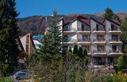 Hotel near Posada Castle, Marea Neagra Hotel