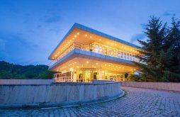Hotel Priboiu (Brănești), Lac de Verde – Golf & Leisure Resort
