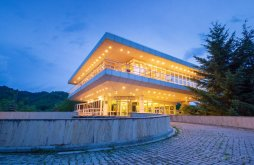Hotel Slănic, Lac de Verde – Golf & Leisure Resort