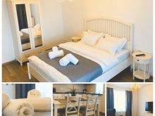 Accommodation Corund, White Apartment