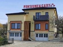 Bed & breakfast Năsal, Pensiunea Gaby