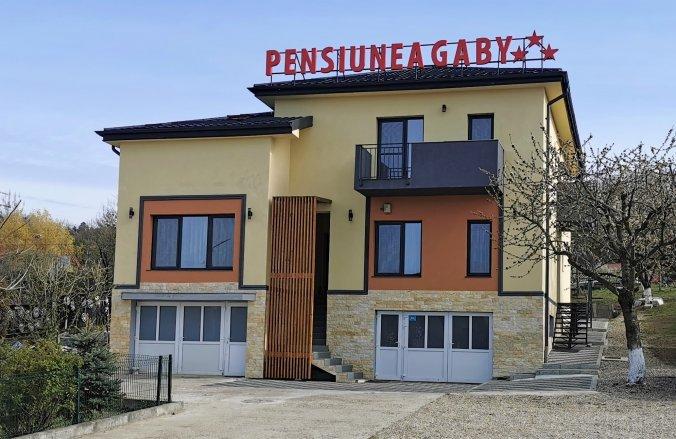 Pensiunea Gaby Cluj-Napoca