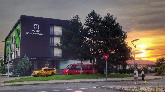 Cubix Hotel Brașov