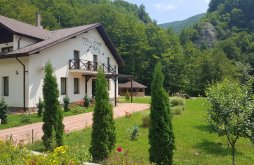 Accommodation near Tismana Orthodox Monastery, Perla Cernei Guesthouse
