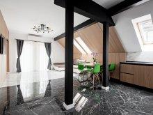 Accommodation Oșorhel, Discovery Aparthotel