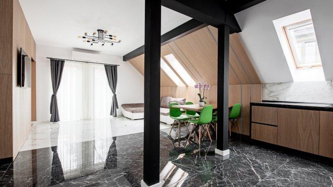 Discovery Aparthotel Cluj-Napoca
