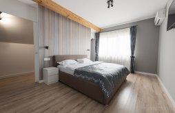 Accommodation Untold Festival Cluj-Napoca, Discovery Aparthotel