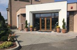 Accommodation Bacău, Bohemia Hotel