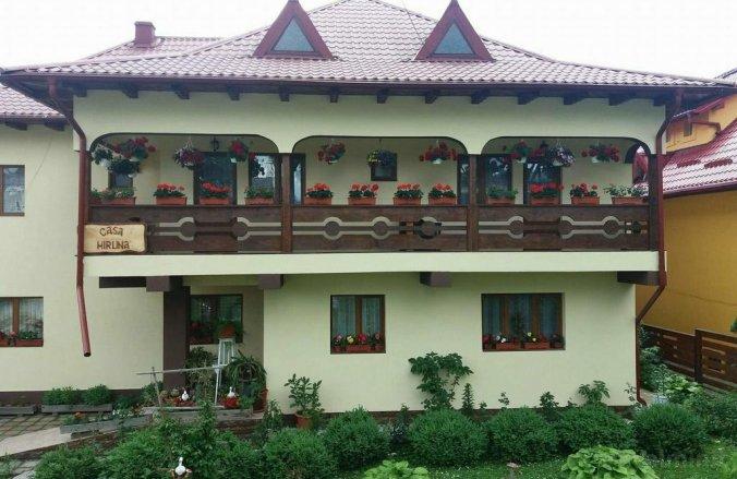 Miruna Guesthouse Mănăstirea Humorului