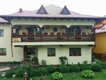Panzió Szucsáva (Suceava) megye, Miruna Panzió