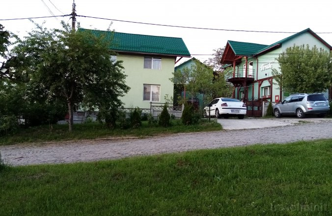 Verde Guesthouse Baia Sprie