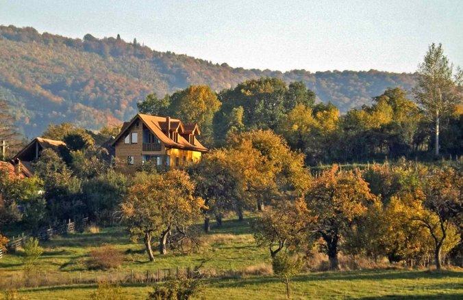 Casa Vale ~ Zollo Villa Vále