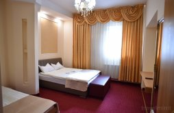 Accommodation Sâncraiu Almașului, Selin B&B