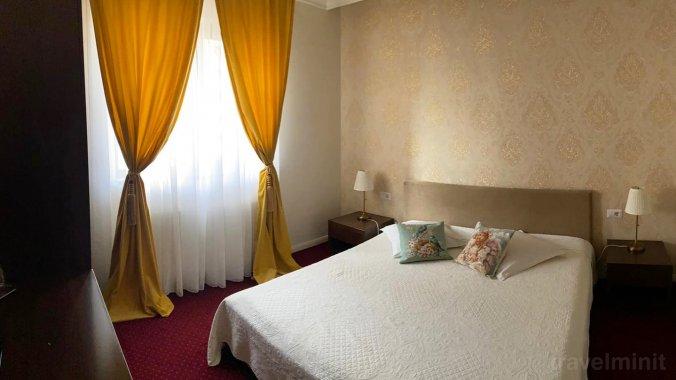 Eden Boutique Hotel Bukarest