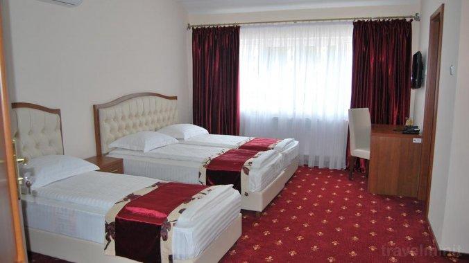 Păltiniș Hostel Hunedoara