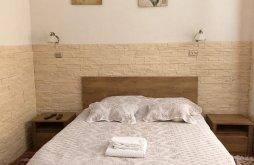 Apartament Bistrița Bârgăului Fabrici, Apartament Raphaela Residence