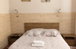 Apartament Corvinești, Apartament Raphaela Residence
